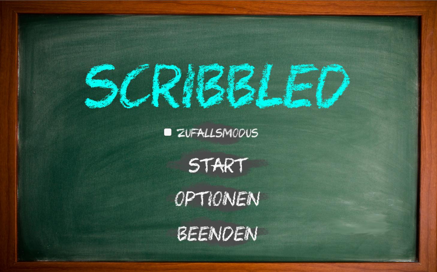 ScribbledMainScreen
